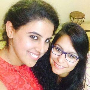 Shilpa Panwar Travel Blogger