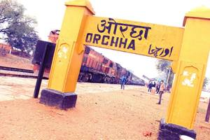 Orchha- The Hidden Land