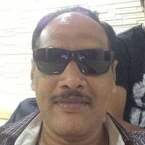Sagi Ramesh Travel Blogger