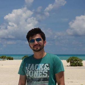 Satyam Jaitely Travel Blogger