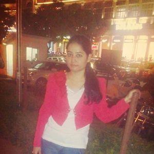 Seema Chauhan Travel Blogger