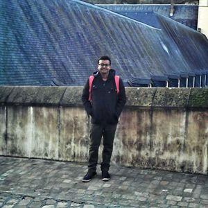 Prasenjit Sharan Travel Blogger