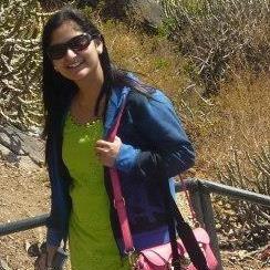 Shelly Jamwal Travel Blogger
