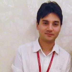 Himanshu Shrivastava Travel Blogger