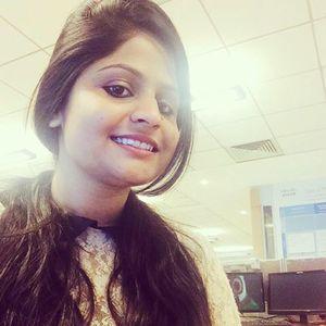 Aishwarya Singh Travel Blogger