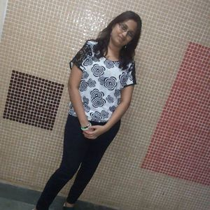 Isha Gondhalekar Travel Blogger