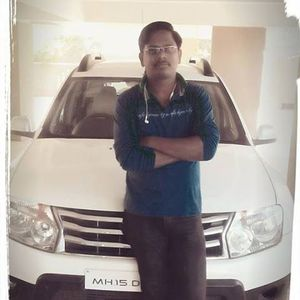 Sandeep Dhongade Travel Blogger