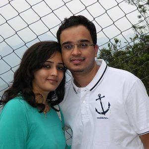 Deepika Jain Travel Blogger