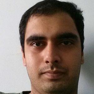 Abhilash Shobha Travel Blogger