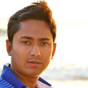 Prakritesh Saha Travel Blogger