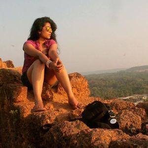 Shinjini Dutta Travel Blogger