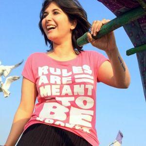 Divya Trivedi Travel Blogger
