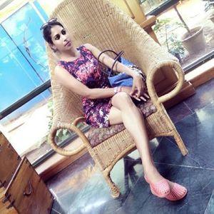 Amritha Bangera Travel Blogger