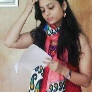 Aditi Shrivastav Travel Blogger