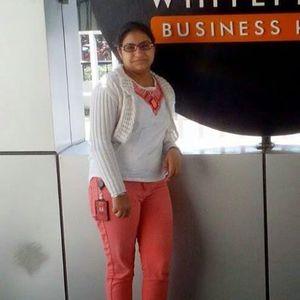 Anita Mehta Travel Blogger