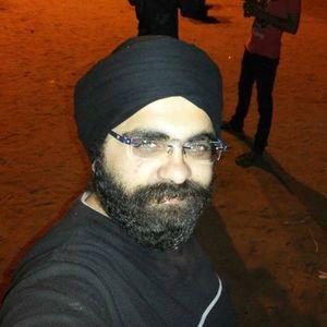 Sumit Singh Arora Travel Blogger