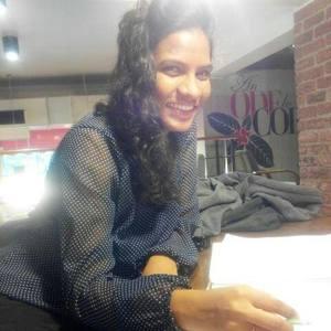 Himani Nagrale Travel Blogger