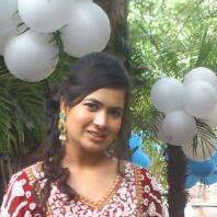 Namisha Rajgarhia Singal Travel Blogger