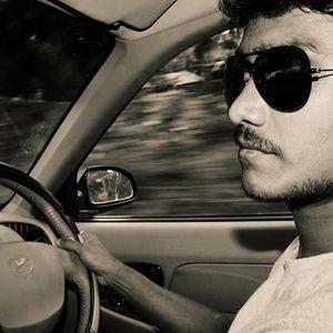 Sharath KR Travel Blogger