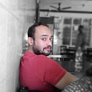 Vishnu Kabadi Travel Blogger