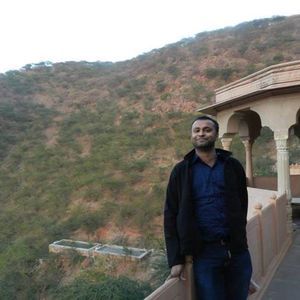Prashant Kumar Travel Blogger