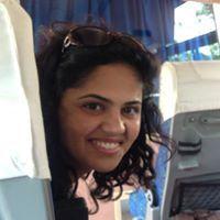 Meenakshi Sharma Travel Blogger