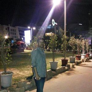 Rahul Ranjan Travel Blogger