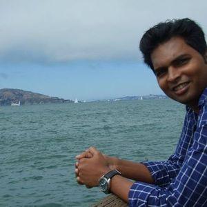 Rajesh Pillai Travel Blogger