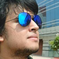 Abhiram Awasthi Travel Blogger