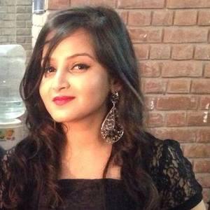 Meghna Bhardwaj Travel Blogger