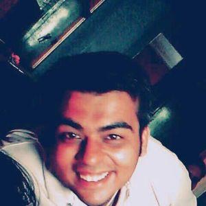 Harshal Chaturvedi Travel Blogger