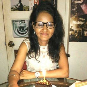 Kalpana Rana Travel Blogger