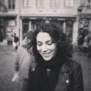 Rita Verdades Nunes Travel Blogger