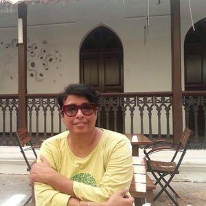 Bulbul Mankani Travel Blogger