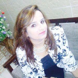 Neha Verma Travel Blogger