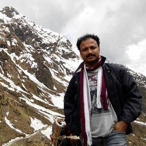 Ramesha Life's Good Travel Blogger