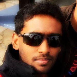 Goutham Ganesh Travel Blogger