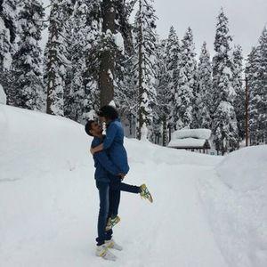 Bhavesh Visariya Travel Blogger