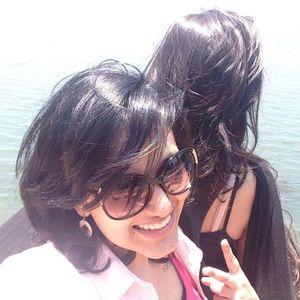 Aditi Verma Travel Blogger