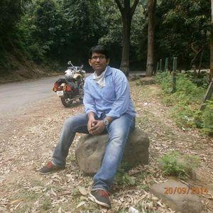 Ayush Garg Travel Blogger