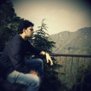 Atul Rathi Travel Blogger