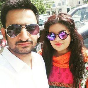 Sahil Chaudhary Travel Blogger
