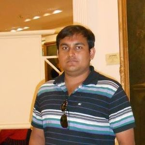 Jaydeep Sen Travel Blogger