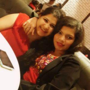 Neha Agrawal Travel Blogger