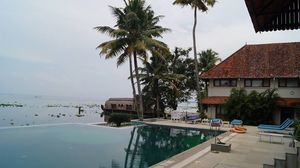 Land of peace and rejuvenation – Kerala