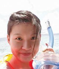 Felicia Lim Travel Blogger