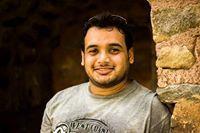 Kuntal Nandi Travel Blogger