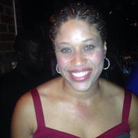 Mera Johnson Travel Blogger