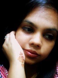 Riddhisha Khamesra Travel Blogger