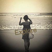 Daphisha Khapiah Travel Blogger